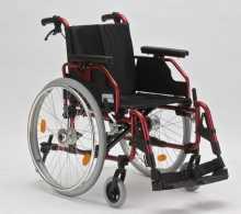 Кресло-коляска инвалидная FS251LHPQ