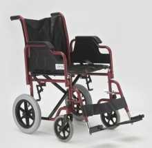 Кресло-каталка FS904-B для инвалидов Armed