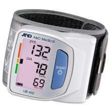 Прибор для измерения артериального давления и частоты пульса UB-402