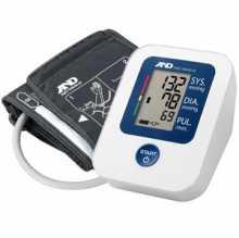 Прибор для измерения артериального давления и частоты пульса UA-888