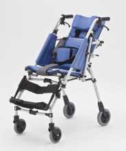 Кресло-коляска инвалидная детская FS258LBXGP
