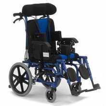 Кресло-коляска инвалидная детская FS958LBHP