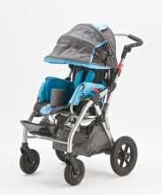 Кресло-коляска инвалидная детская Н006