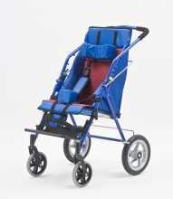 Кресло-коляска инвалидная детская Н 031