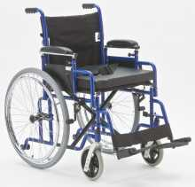 Кресло-коляска инвалидная Н 040
