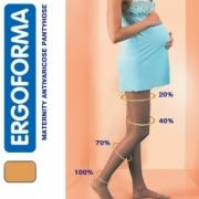 Колготы антиварикозные для беременных арт. 113 (1 класс компрессии)