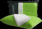 Анатомическая подушка OrtoSleep Comfort с двумя наволочками