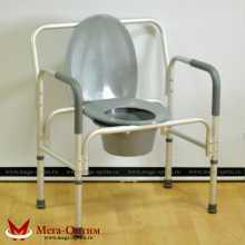 Кресло-стул с санитарным оснащением HMP-7007L