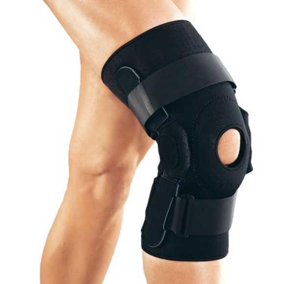 Ортезы для фиксации коленного сустава искуственный тазобедренный сустав стоимость протеза