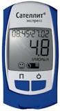 Экспресс-измеритель ПКГ-03 Сателлит экспресс