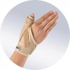 Бандаж на лучезапястный сустав (шина на I палец) SWU 611